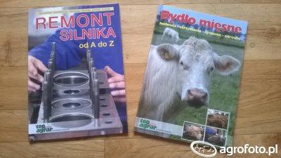 Literatura Rolnicza TopAgrar