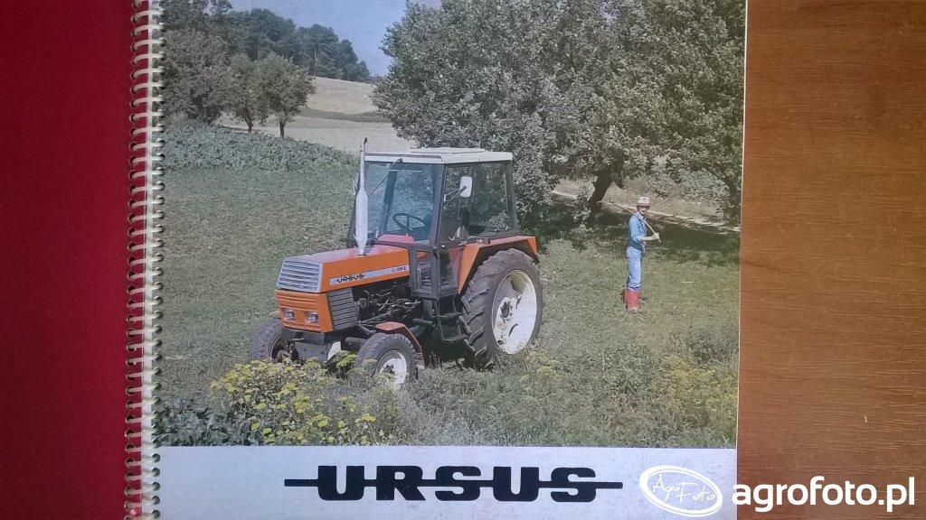 Ursus C-362
