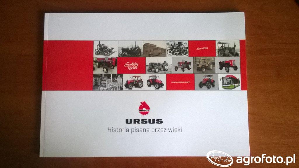 Ursus - Historia pisana przez wieki