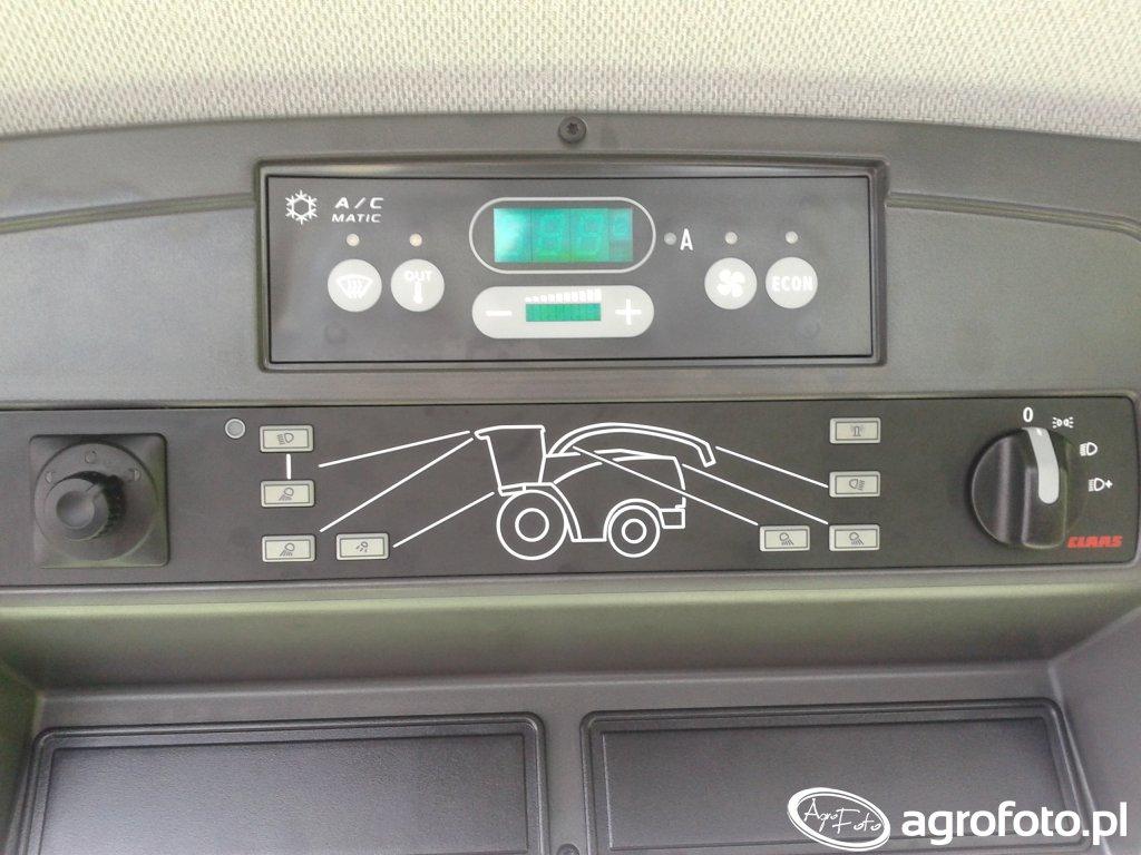 Claas Jaguar 980