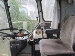 Claas Dominator 96 kabina