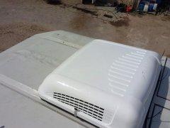 Klimatyzator w claas-ie