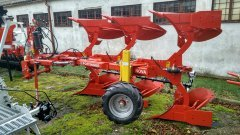 Pottinger servo 25 nova