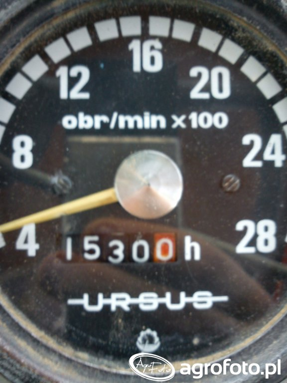 Ursus C-330M