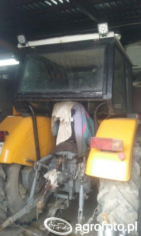 Zdjęcie Traktor Ursus C 360 3p Lampy Led 685488 Galeria