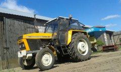 Ursus 912 \u0026 Sulky DPX 1503