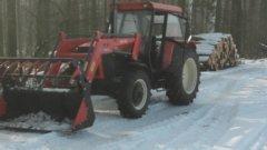 Ursus 914 + WOL-MET