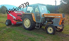 Ursus c-385 \u0026 Metal-Fach
