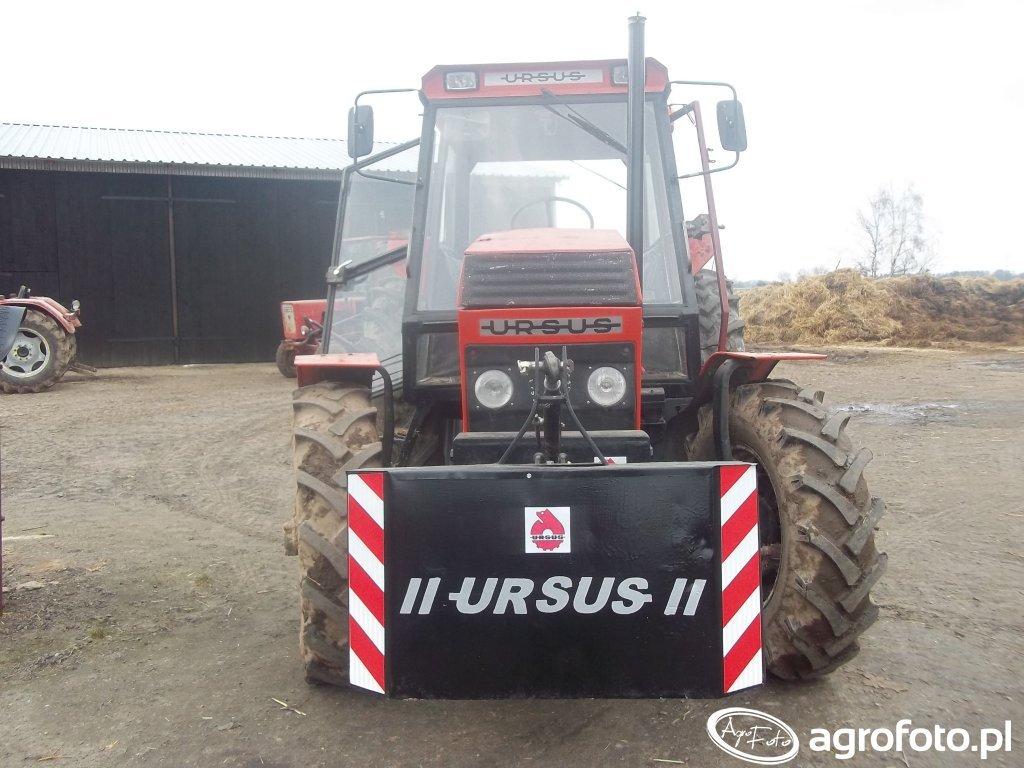 Ursus 1014