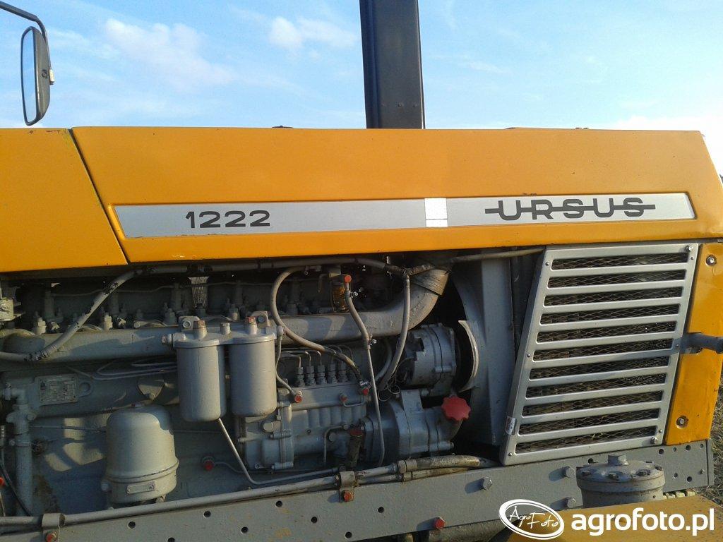 Ursus 1222