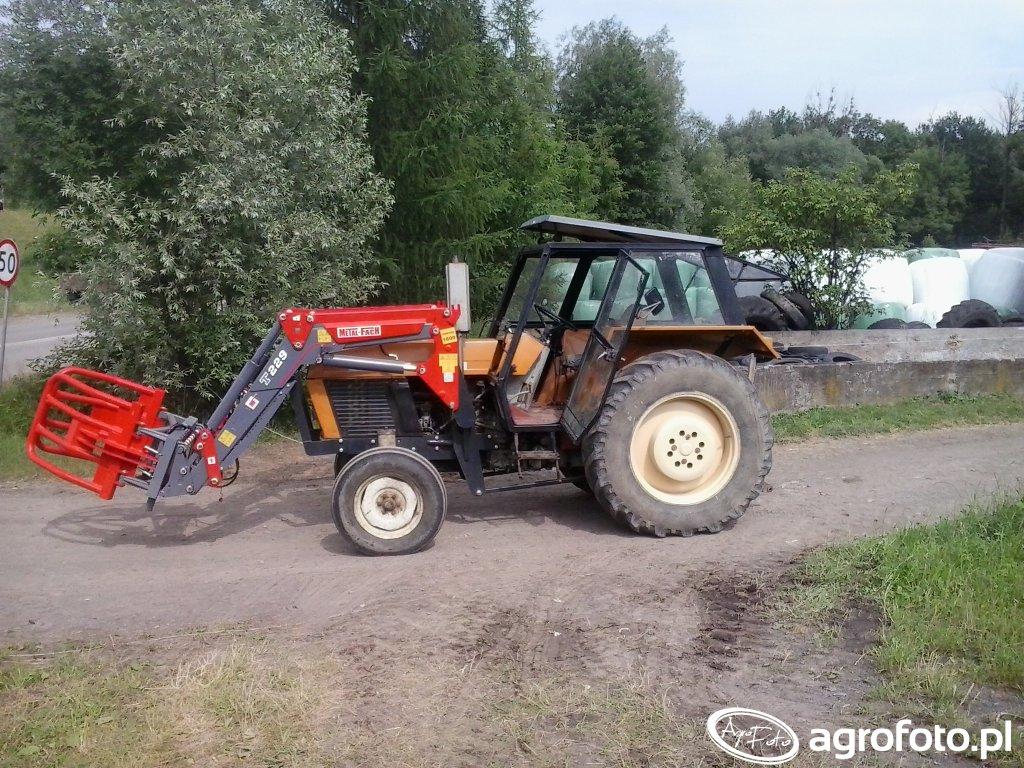 Ursus 912 + TUR Metal Fach T 229