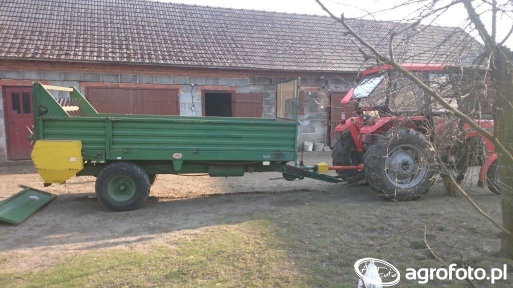 Ursus 3512 Czarna Białostocka