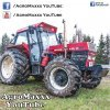 Ursus 3180-4WD V8