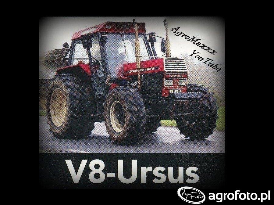 Ursus 3180-4WD VS