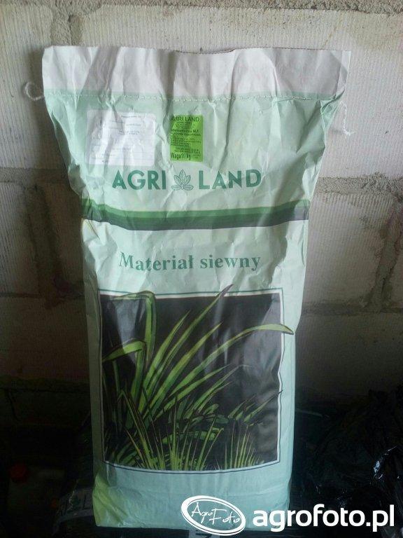 Agriland MLF