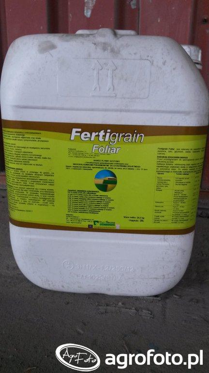Fertigrain Foliar