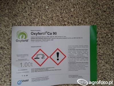 Oxyfertil 90