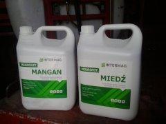 Mikrovit Miedź + Mangan