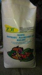 Nawóz wapniowo-magnezowy