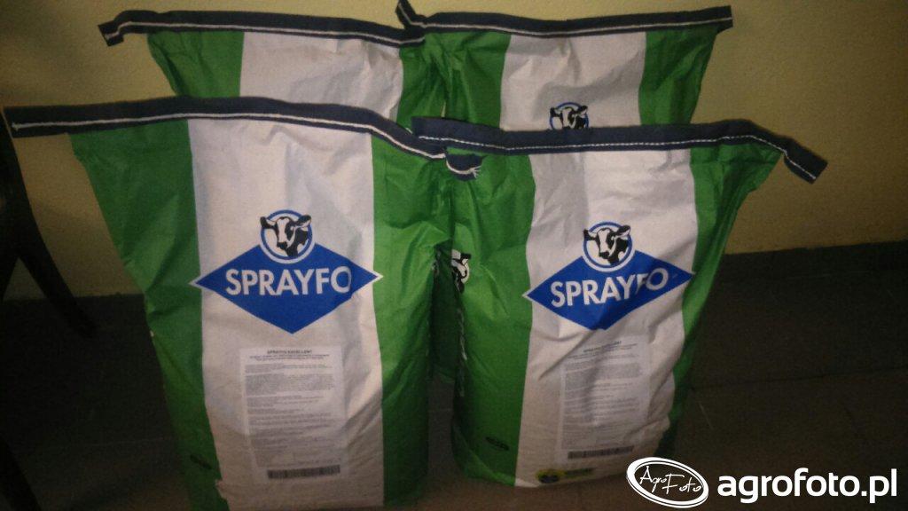 Sprayfo Excellent