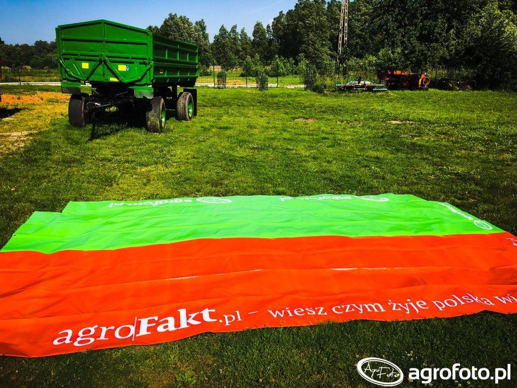 Plandeka AgroFakt i Agrofoto