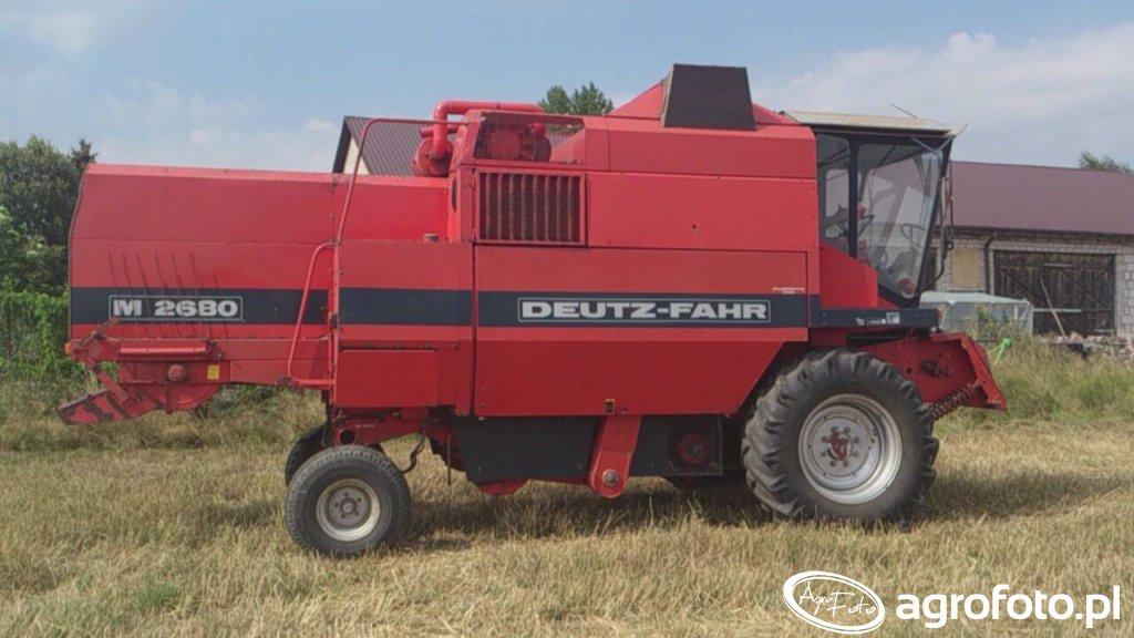 Deutz-Fahr 2680