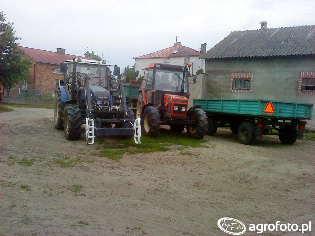 Zetor & Farmtrac