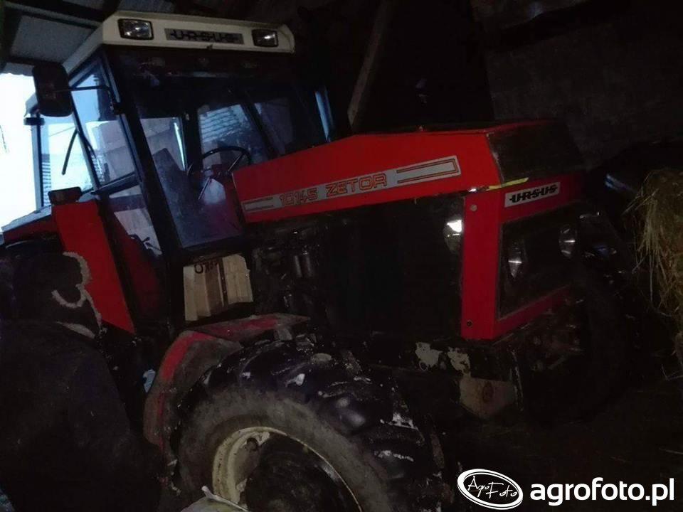 Zetor 10145 Turbo