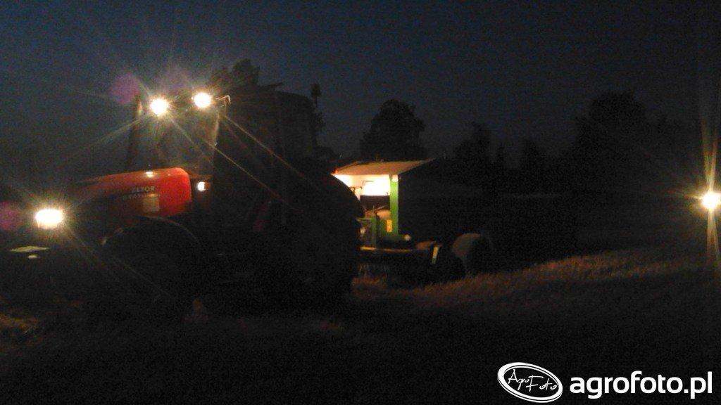 Zetor Proxima 8441 + Sipma Farma II Z-279/1