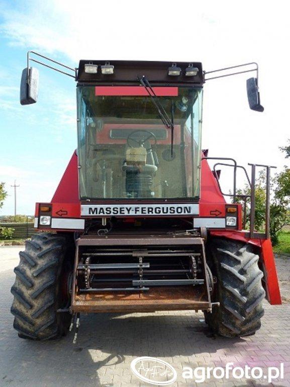 Massey Ferguson 31XP