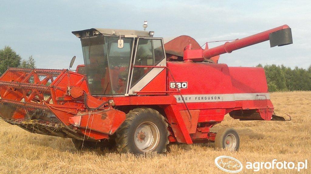 Massey ferguson 530