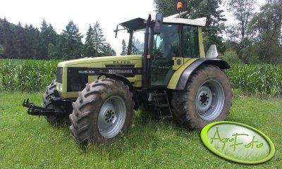 Hurlimann 6135 XB Elite FullDrive