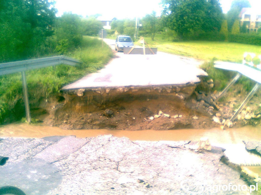 Powódź 2013