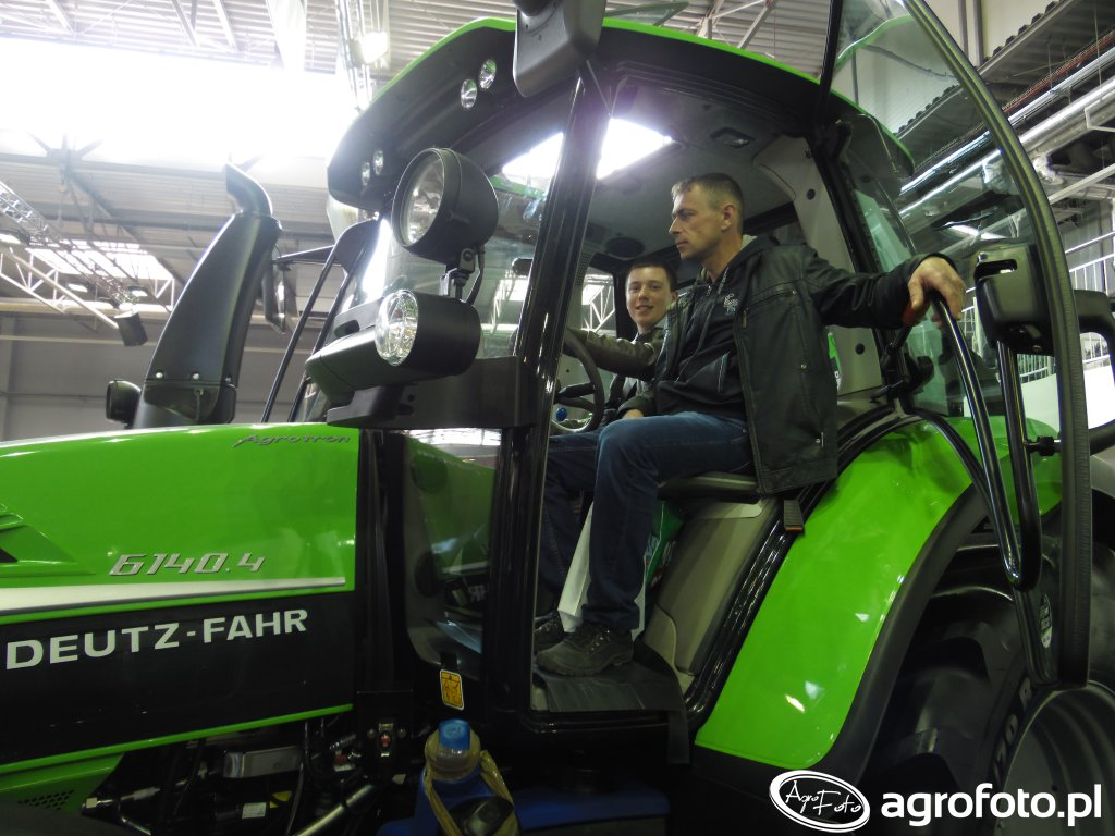 AgroTech Targi Kielce 2015