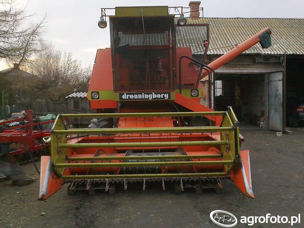 Dronningborg D3000