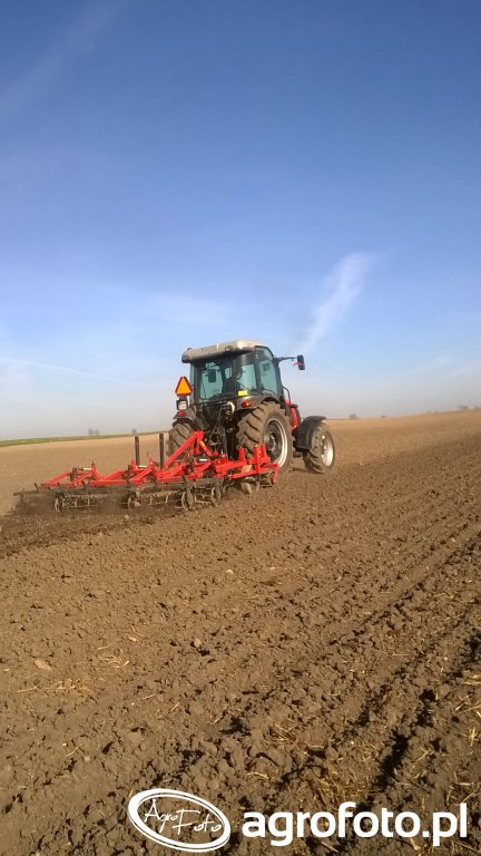 Ursus 9014H+Agrofactory