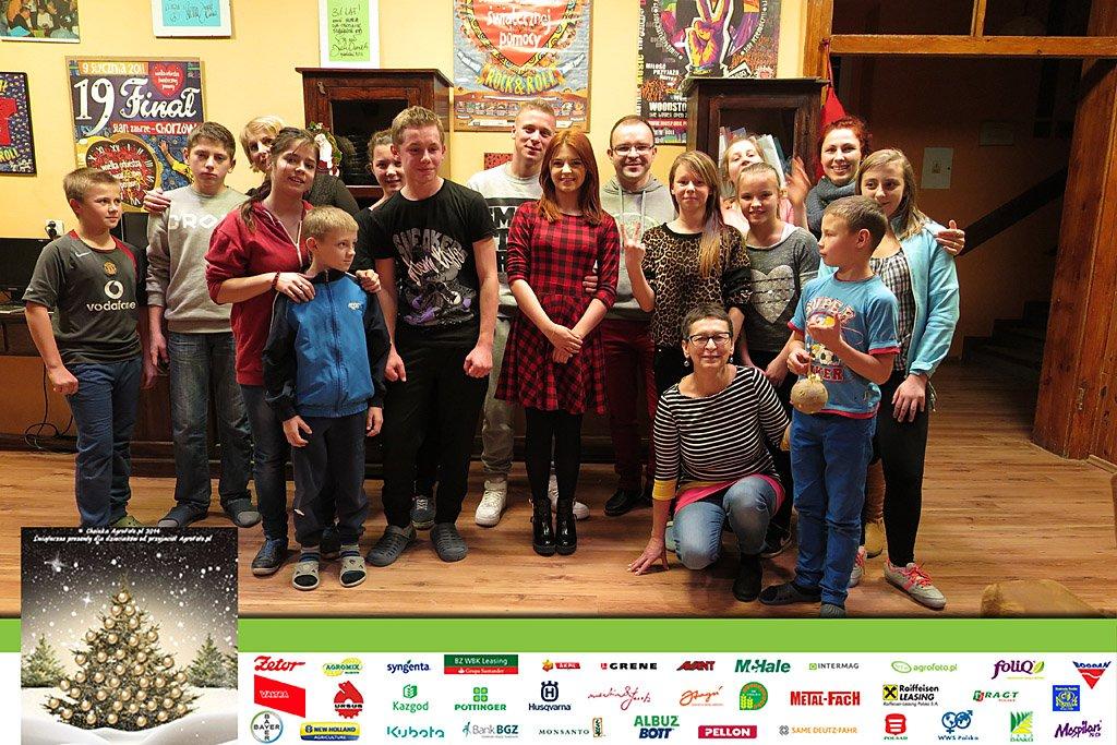 AgroFoto.pl i Przyjaciele rozdają prezenty