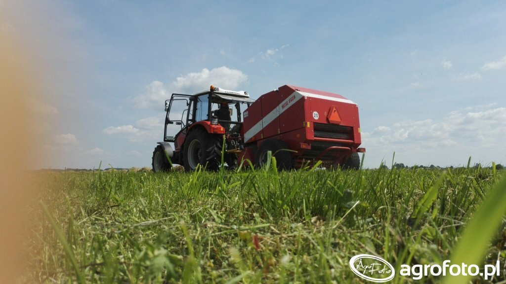 Farmtrac 690dt
