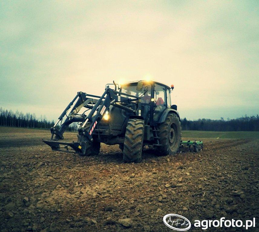 Farmtrac 7110DT