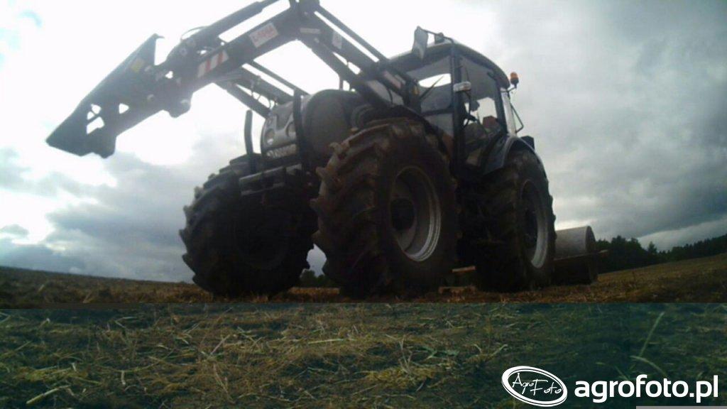 Farmtrac Mazur 7110DT+Wał