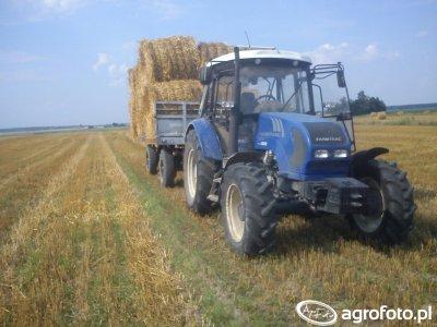 Farmtrack 690DT