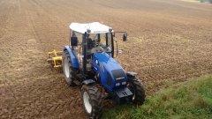 Farmtrac 675dt + Staltech u25