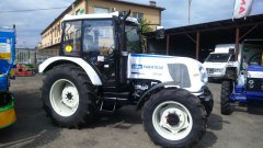 Farmtrac 685 dt Cool