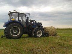 Farmtrack 675 DTN &tur