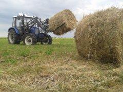 Farmtrack 675 DTN & turr