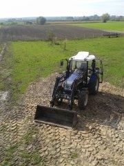 Farmtrack 675 DTN