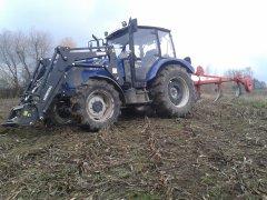 Farmtrack 675DTN