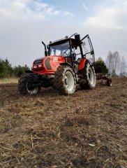 farmtrack 695 dt