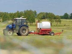 Farmtrack 70 & Metal-Fach