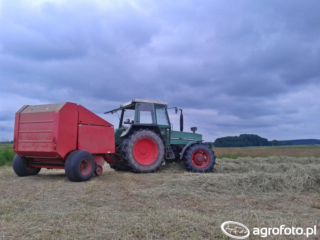Fendt & Carraro
